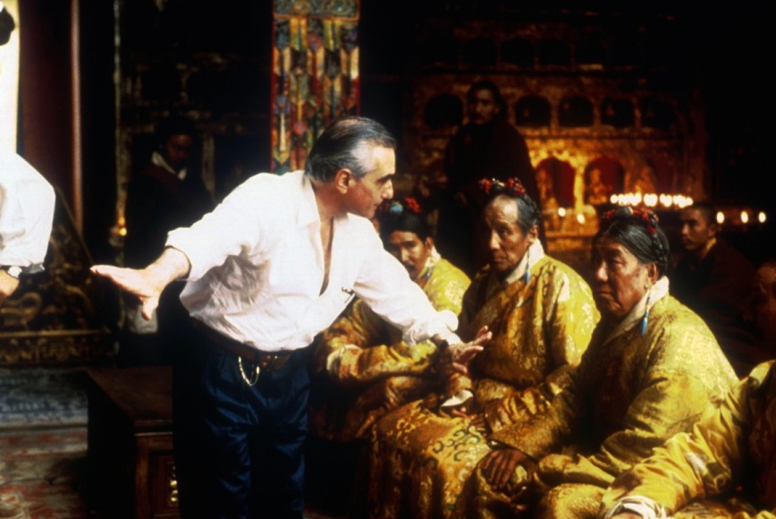 an analysis of the movie kundun The controversy surrounding the production of kundun will not help the film in  the way that scorsese's the last temptation of christ (1988).