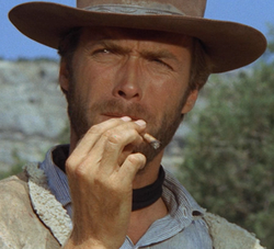 A double dose of Eastwood made for a great night in a theater.