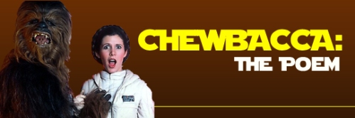 ChewbaccaPoem