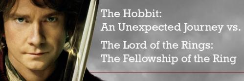 HobbitvLordRings