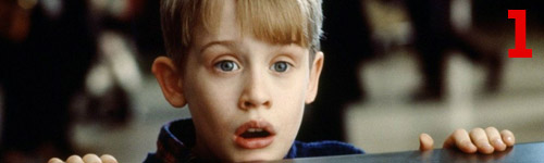 home alone is one of those rare cases where the sequel is better than the original so the top spot for the best family christmas comedy of all time goes - Best Christmas Comedies