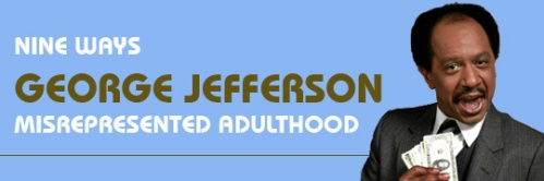 GeorgeJefferson_Adulthood