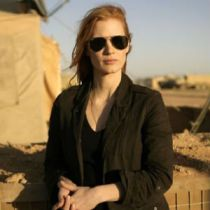 zero dark thirty lead