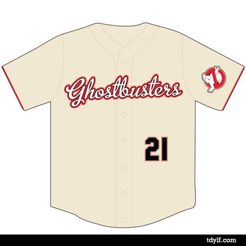 GhostbustersJersey