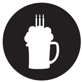 Image result for pub birthday