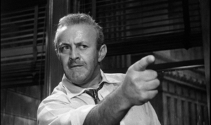 If there was an angry white guy Hall of Fame, Lee J. Cobb would be its Babe Ruth.