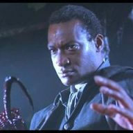 "Say ""Candyman 3"" five times in a mirror and, horrifically, the third film will appear."